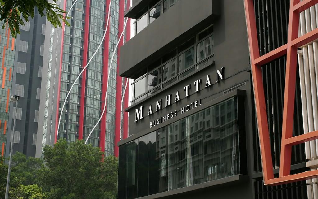 manhattan business hotel_Hiphut