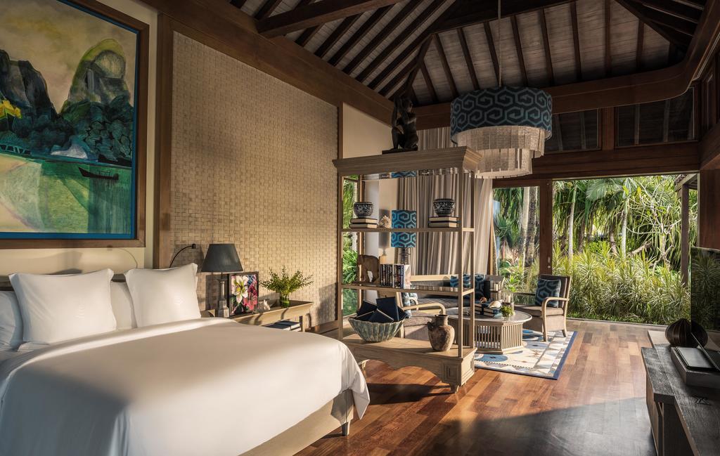 Four Seasons Resort Langkawi_Hipshut
