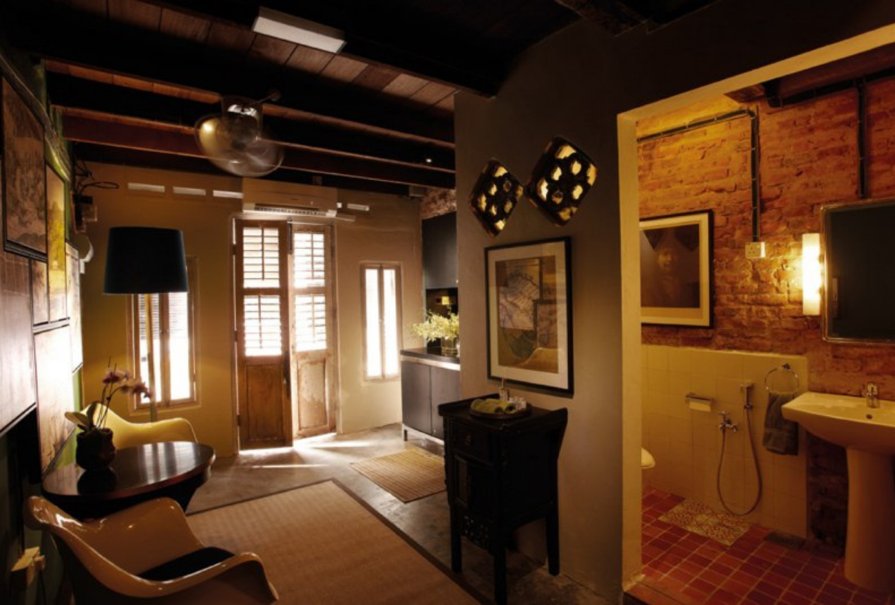 The Stable Melaka Guesthouse