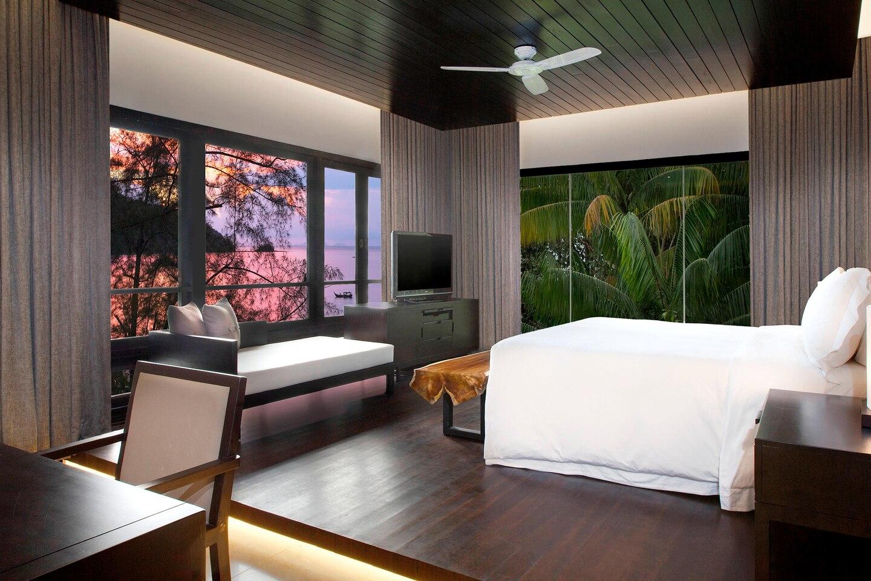 The Andaman, a Luxury Collection Resort, Langkawi_hipshut