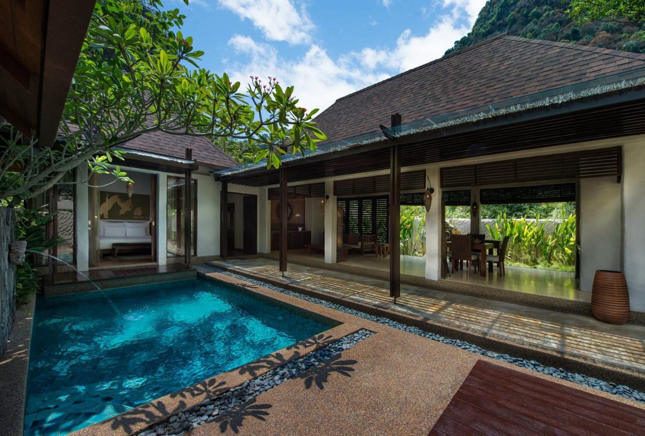 The Banjaran Hot Springs Retreat, Ipoh