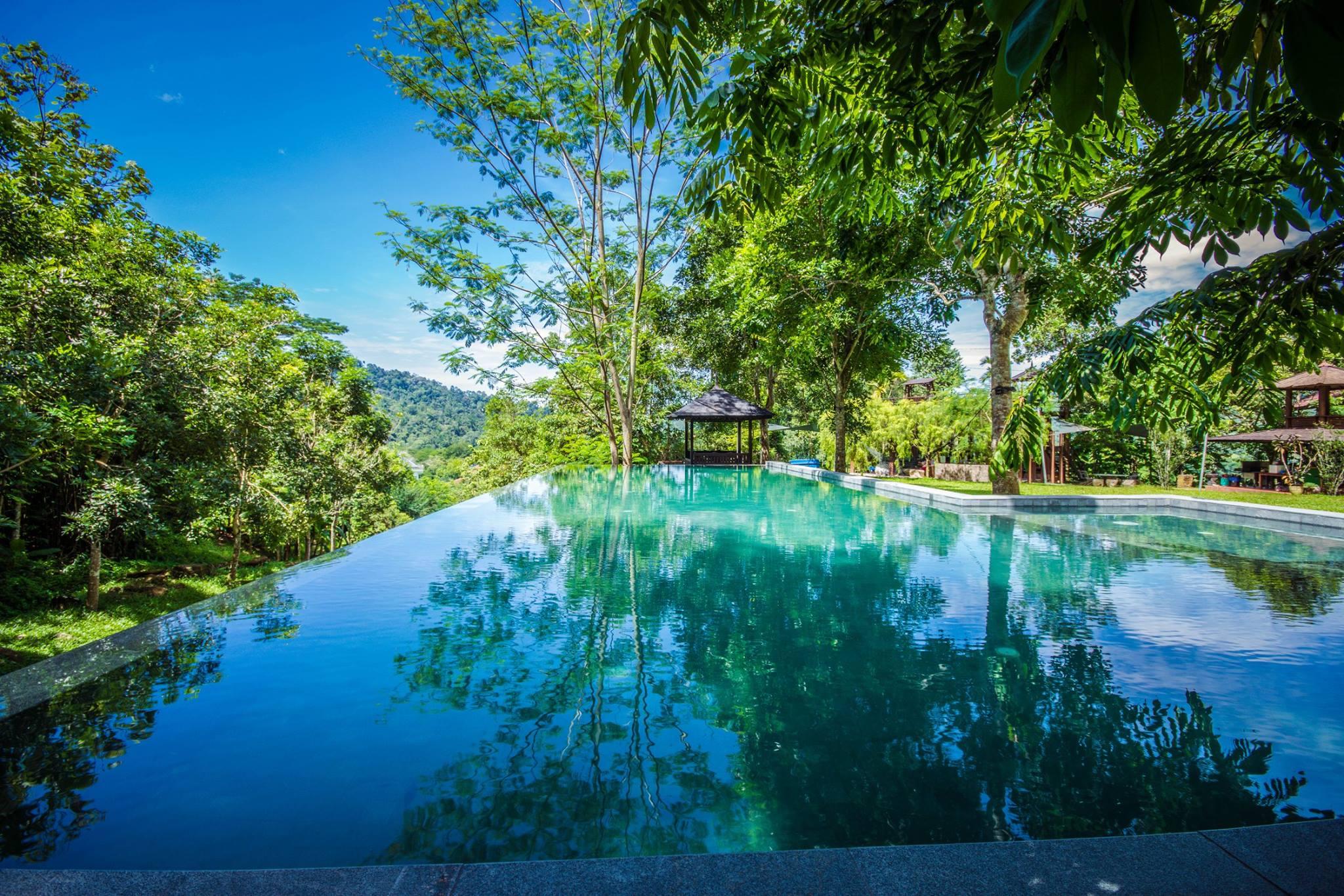 Templer Park Rainforest Retreat_Hipshut