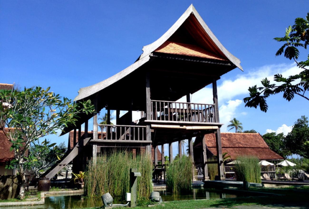 Terrapuri Heritage Village