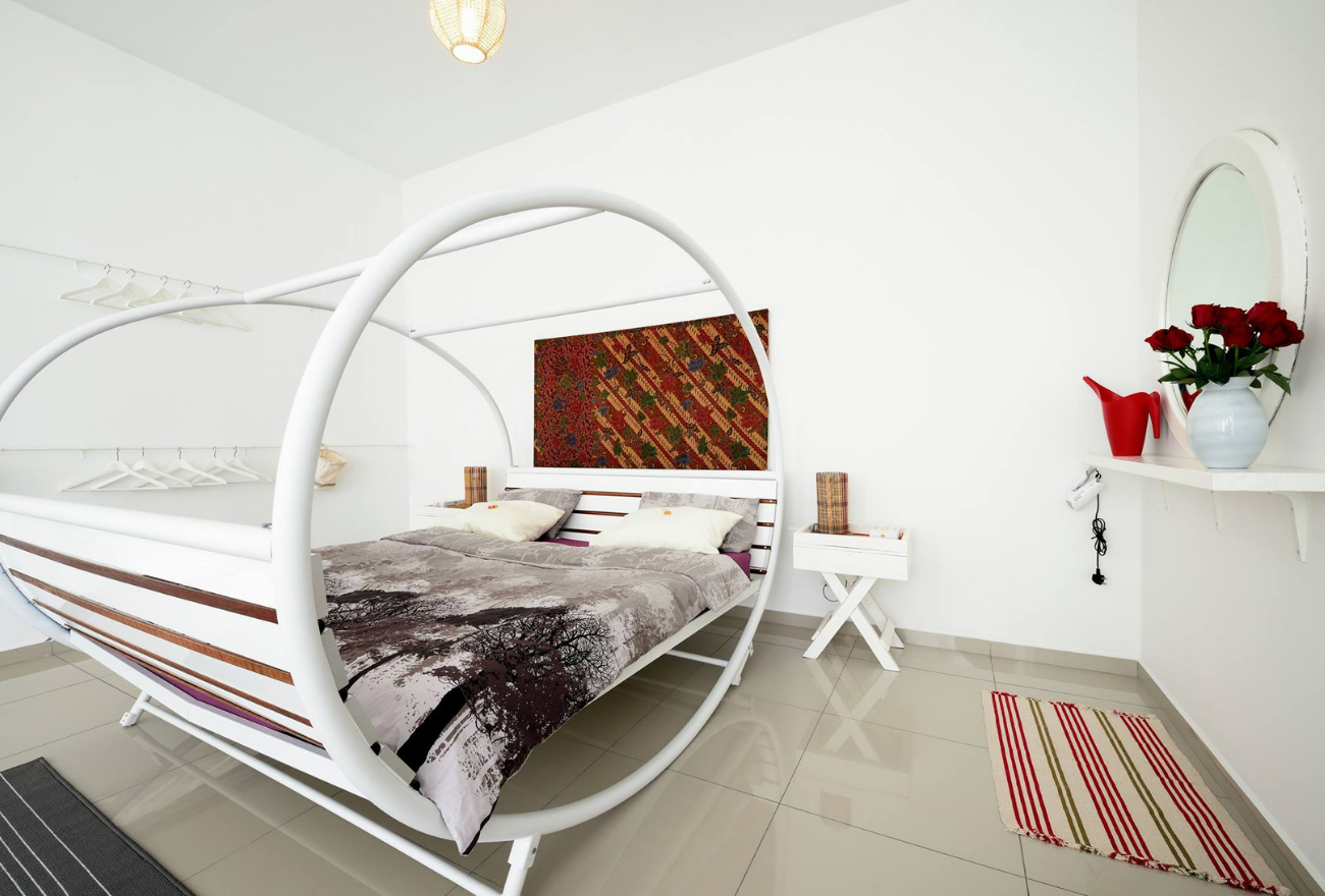 HIPSHUT Eco Bed and Breakfast