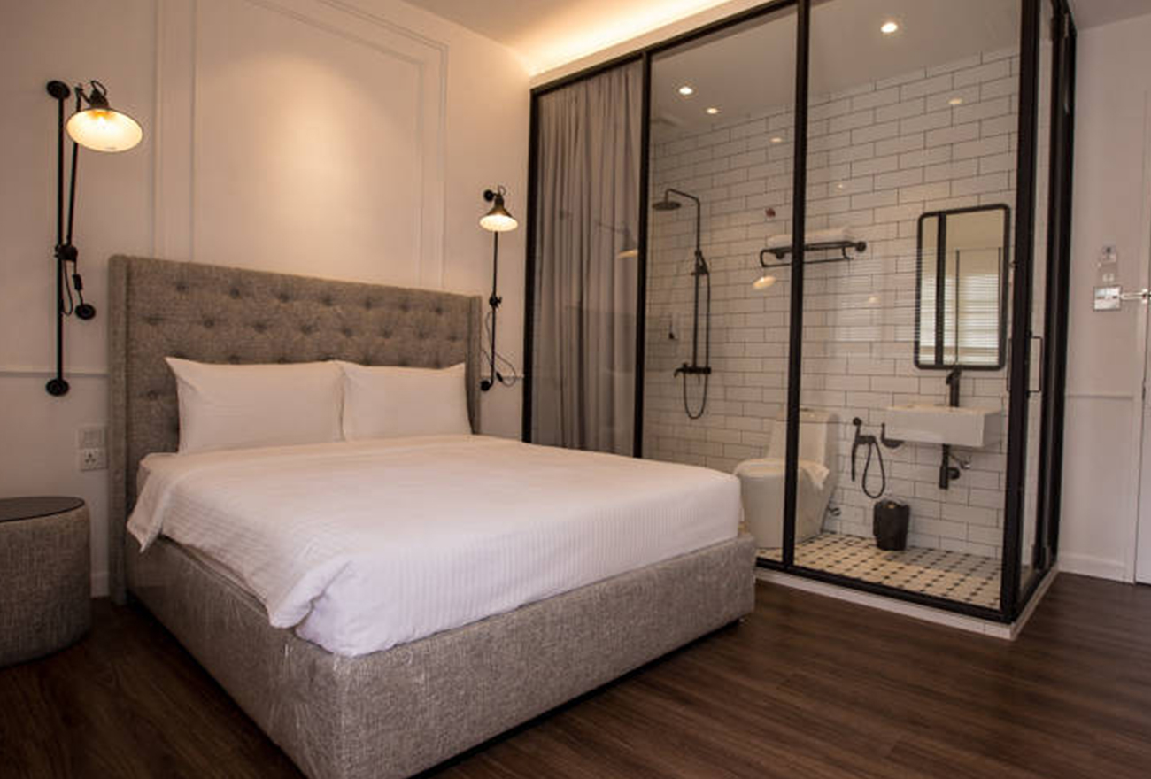The Southern Boutique Hotel