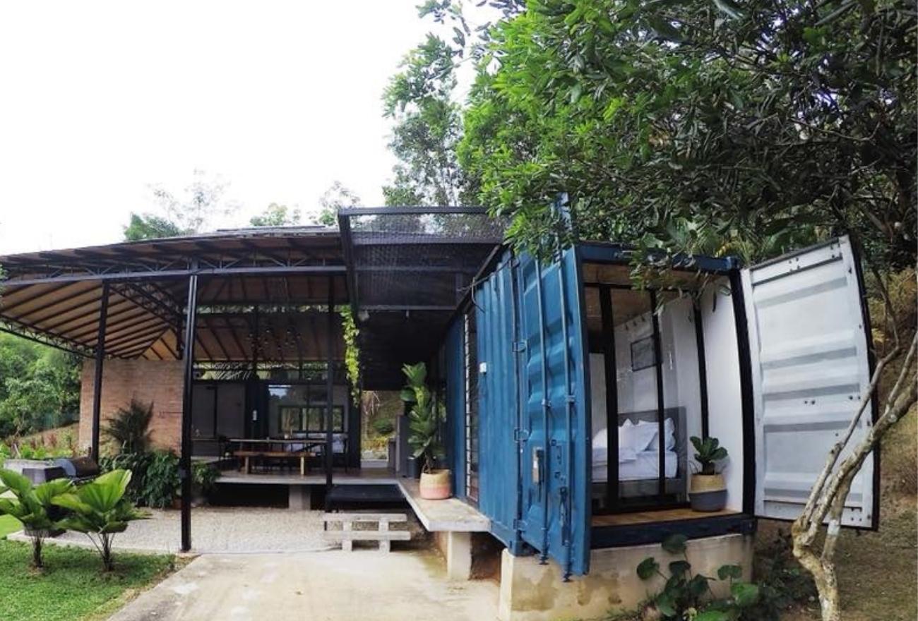 HIPSHUT Kasturi Cabin