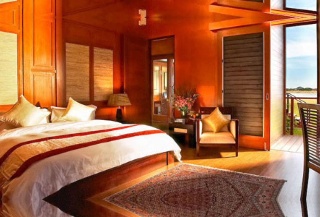 HIPSHUT Duyong Marina & Resort