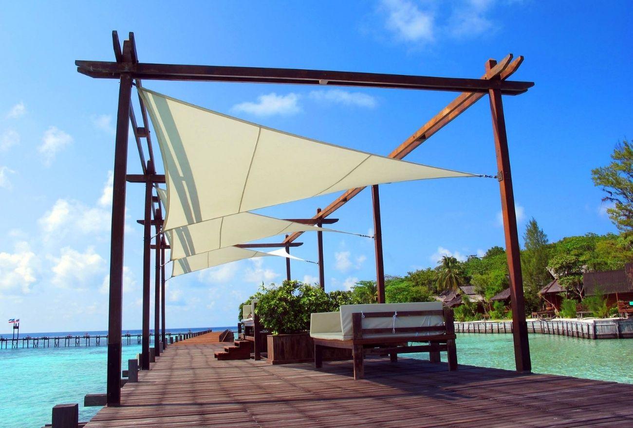 HIPSHUT Lankayan Island Dive Resort