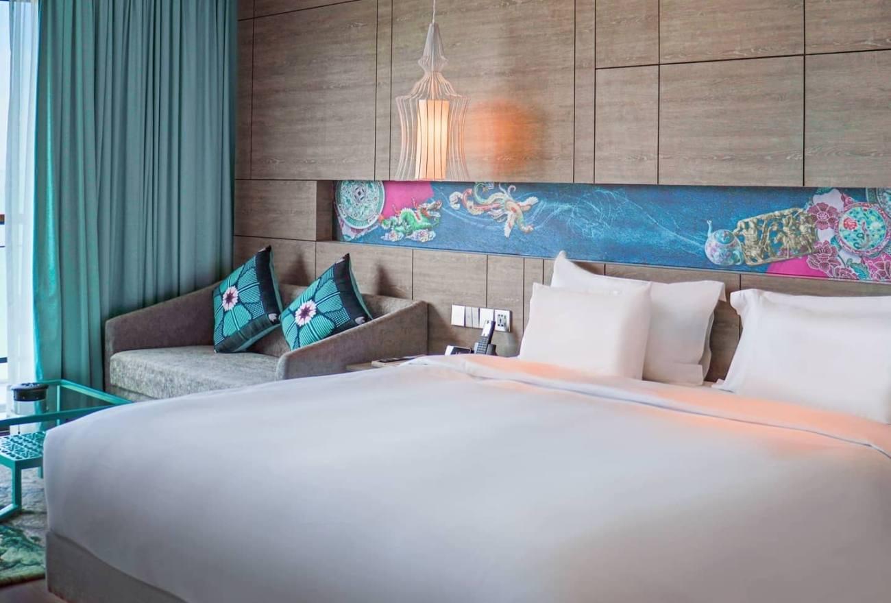 HIPSHUT Angsana Teluk Bahang Resort