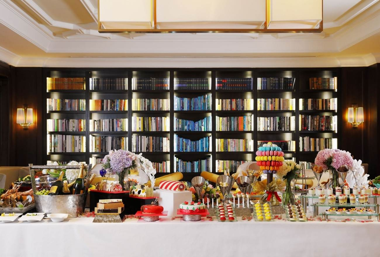 4 Scrumptious Hotels' Holiday Menus Perfect For Christmas Brunch