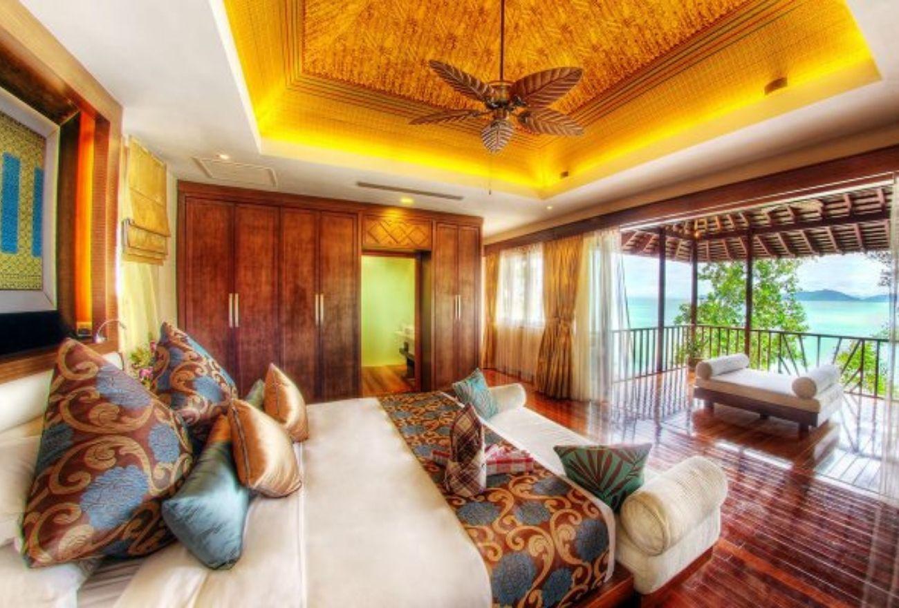 HIPSHUT Bungaraya Island Resort