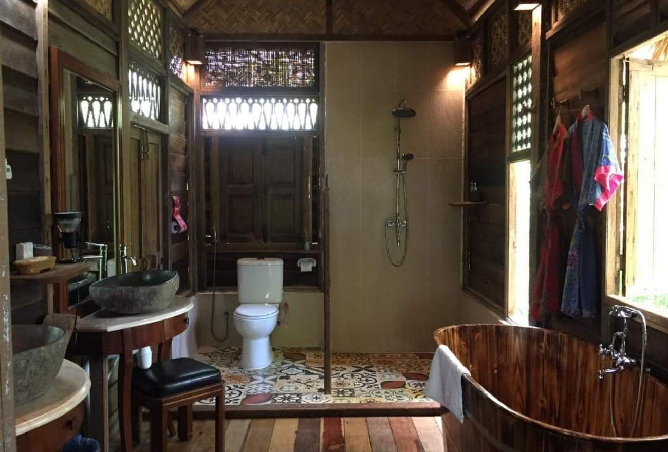 HIPSHUT Kunang-Kunang Heritage Villas