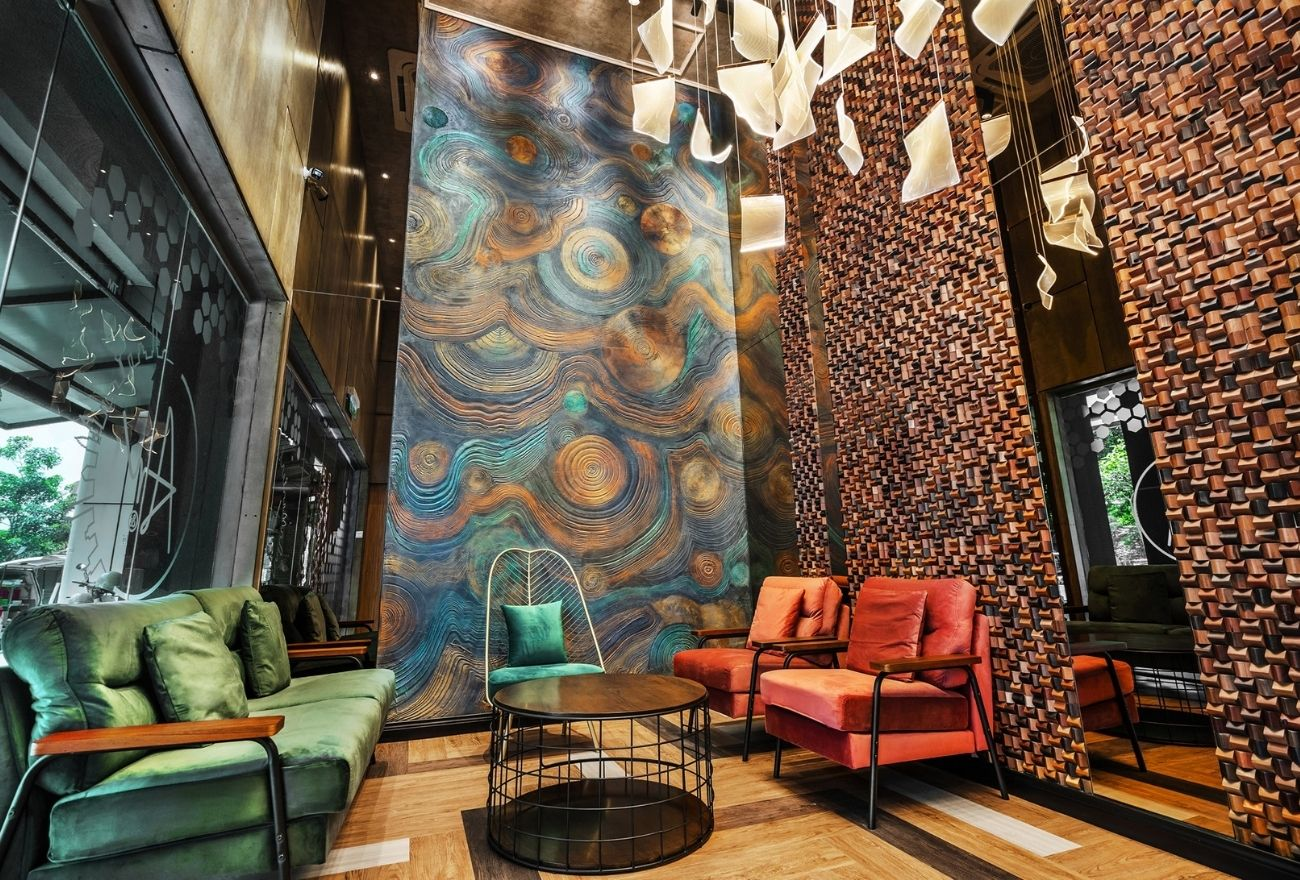 HIPSHUT A & R Urban Hotel