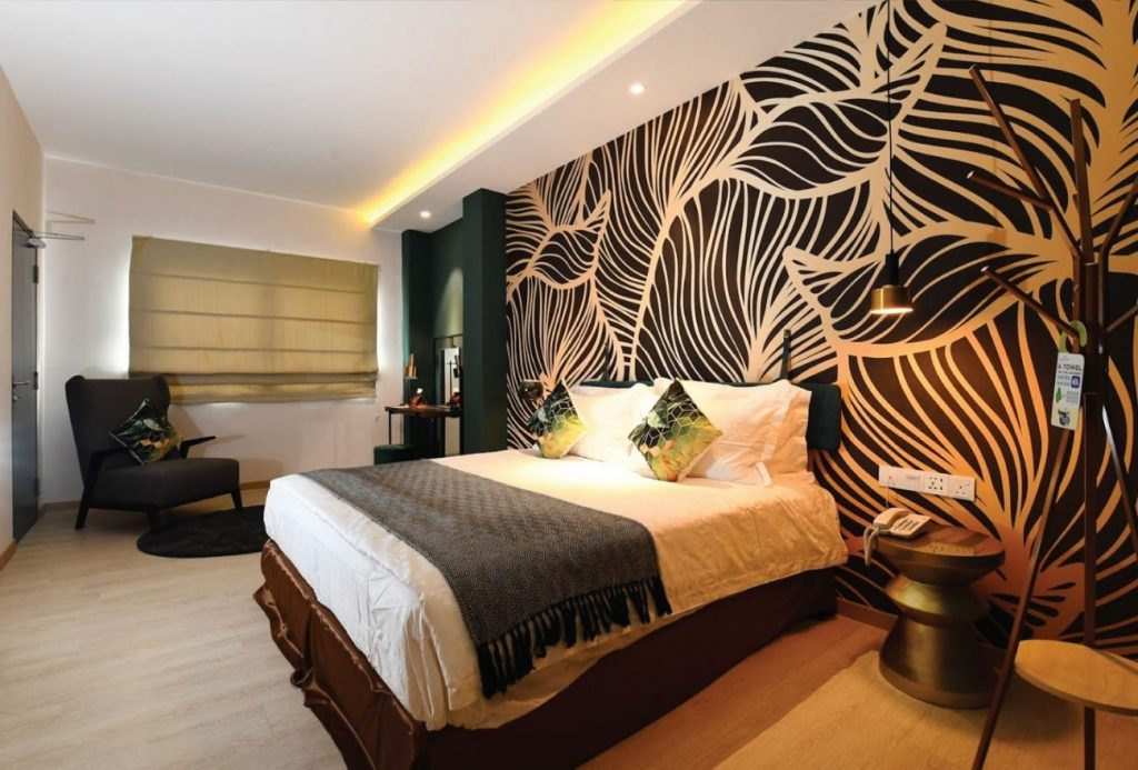 HIPSHUT Sojourn Guest House Ipoh