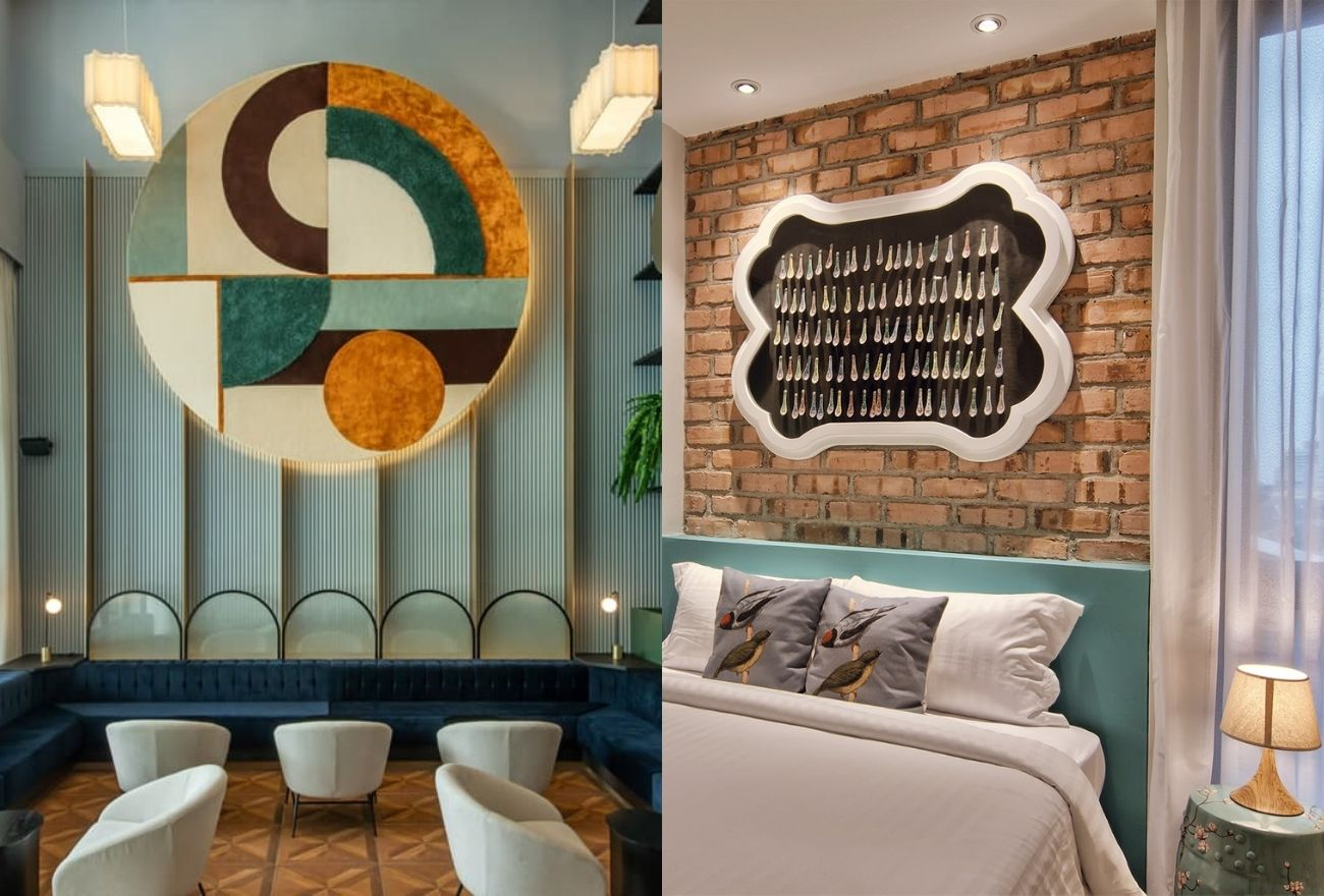 Top 5 Hip Spots: Get More Than Better Rest At These Insta-Worthy Boutique Hotels
