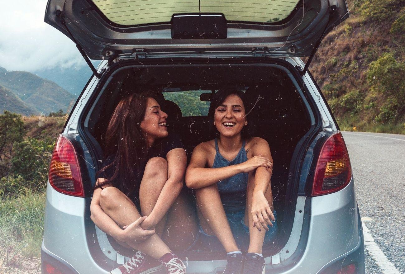 5 Road Trip Must-Haves