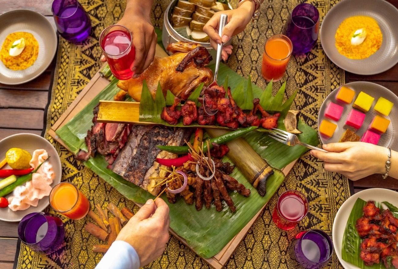Buka Puasa with Malaysian Flavours